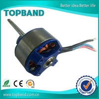 40v 1000w brushless small waterproof electric motor