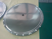 Moly lid for Spinning crucible from Luoyang Achemetal Co.,Ltd