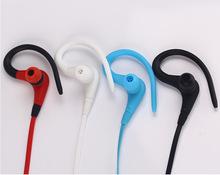High quality cordless sport bluetooth headset wireless fitness headset