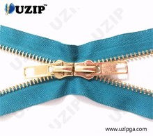 Good Quality wholesale zipper accessories for garment