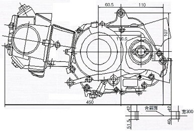 lifan 125 engine wiring diagram with 125cc Pit Bike Engine Diagram on Honda Ct70 Wiring Diagram together with Loncin Atv Wiring Diagram additionally 1968 Honda 90 Parts Diagram also Ktm Electric Bike as well Honda Ct70 Lifan 125 Wiring To.