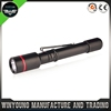 Hot Sales USB Streamlight Rechargeable Flashlight