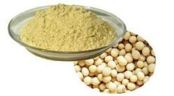 Manufacturer High quality &low price soybean extract powder soy isoflavones,Health Products