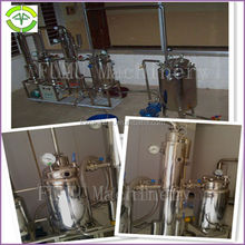 industrial high quality of honey extracting equipment