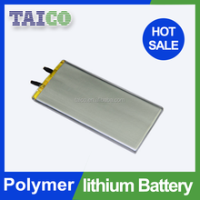 3400mah 3.7v Power-ultra Li-ion Polymer Battery For Digital Device