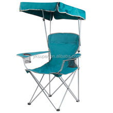 2015 Best selling adult folding chair with canopy