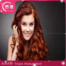 Hot Selling 100% Synthetic Hair Body Wave