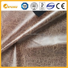 embossing micro suede fabric car seat covers
