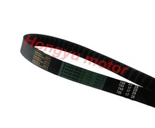 whole sale high quality 1PE40QMB jog 50cc drive belts 788 x 17 x 28mm for hot sale