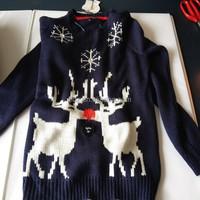 Christma sweater wholesaler christmas pullover