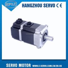 Permanent Magnet AC Servo Motor 3000rpm