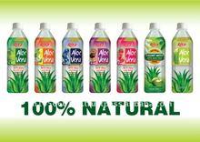 Aloe Vera Juice With Fruit
