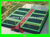 China Cheap rent a trampoline for sale