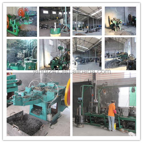 Stainless steel nails, nails from guangzhou factory