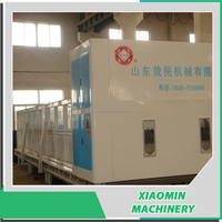 Trade Assurance Supplier 3 Meter Fixed Type Cotton Machine