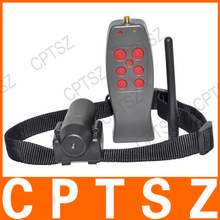 300m Remote Control Spray Training Collar for Pet IS-PET805B