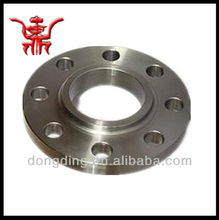 astm a694 f42 carbon steel paddle universal flat flanges manufacturer in china