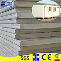 PU Wall Panel for lodges in china