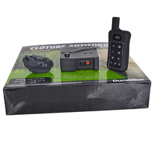 Multi-dog training Remote control waterproof Hunting Dog Shock Collars with Wireless Electric Dog Fencing System