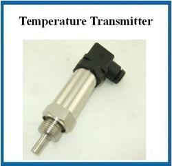 4-20ma pt100 Temperature Transmitter 4 20mA