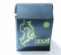 Chinese Traditional Ink Bottle PP Packing Case