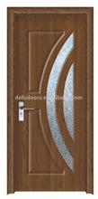 Último diseño jambas de madera para puertas de interior pvc