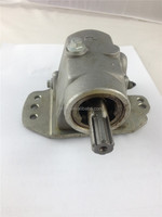 110CC ATV reverse gear box for Go Kart Bashan