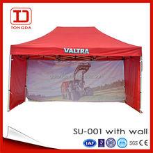 [TONDA]Customize folding tent USA UK market cheap price biggest factory shortest lead time quest canopy replacement parts