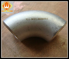 90 degree 40 SCH-40BW ENDS ASTM A-403/403MGr-WP 304L ANSI B16.9/16.9M Stainless steel Elbow