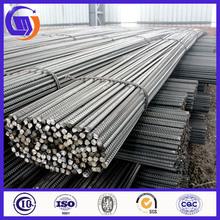 Reinforcing steel deformed bars basalt rebar