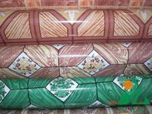 safe pvc vinyl flooring for the home using, indoor waterproof and soundproof pvc sponge flooring