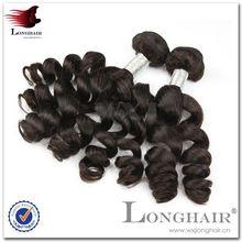 China Wholesale Alibaba Black Loose Wave Peruvian Virgin Hair 100 Human Hair Weave Brands
