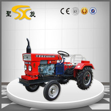 2WD orchard tractor de China