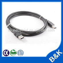 practical rubber cable cat5e for sports studium