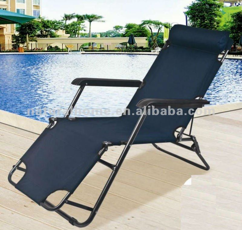 Outdoor Furniture Portable Cheap Folding Beach Lounge Chair Buy Outdoor Han