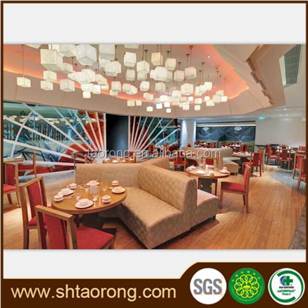 High quality hotel restaurant furniture set buy