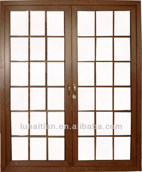 Balc n franc s pvc puerta abatible puertas identificaci n for Puerta balcon pvc