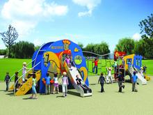 standard interesting Forest series international preschool playgrounds