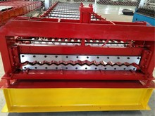 Good Price Corrugating/Trapezoidal Galvanized Roofing Panels Rolls Forming Machine types profiles metal roof sheet roll forming