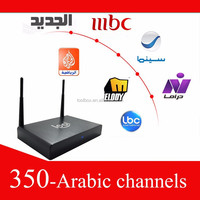 dual core wifi 1080p iptv streaming box google best android arabic iptv box