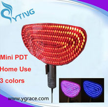 mini home use led red light therapy machine