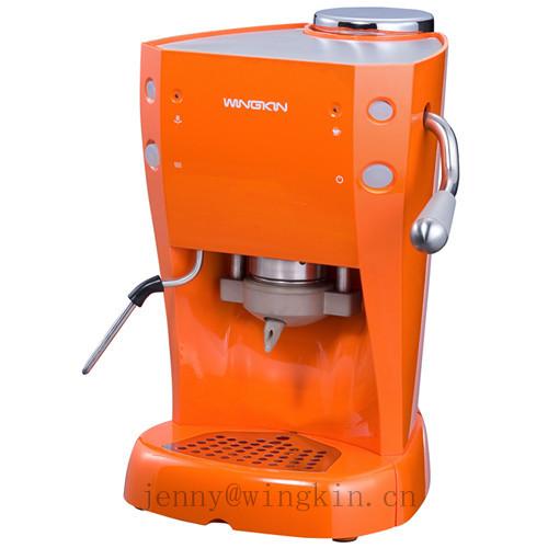 coffee machine pods