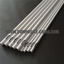 Isolamento térmico tubo de fibra de vidro fibra de vidro Universal veleiro mastro
