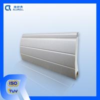 55 mm width aluminum slat for blind