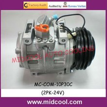 10P30C Compressor for Toyota Coaster(24V)