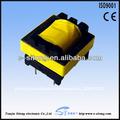 pequenas 400v para 230v transformador elétrico