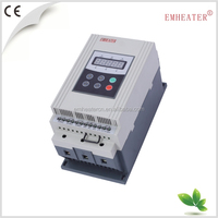 EMHEATER EM-GW Series LED dIsplay 30kw 660VAC 60A Motor Power Soft Starter with 18 Month Warranty