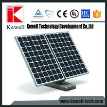 High quality 250W 30V monocrystalline Silicon pv solar panel