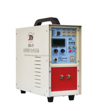 best sell induction welding machine for pipe hot welding