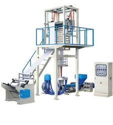 PE Blowing Machine Mini Extrusion Machine Sale Film Blowing Machine